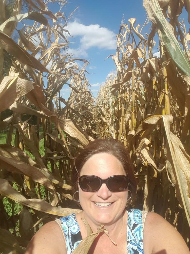 Sara cornfield