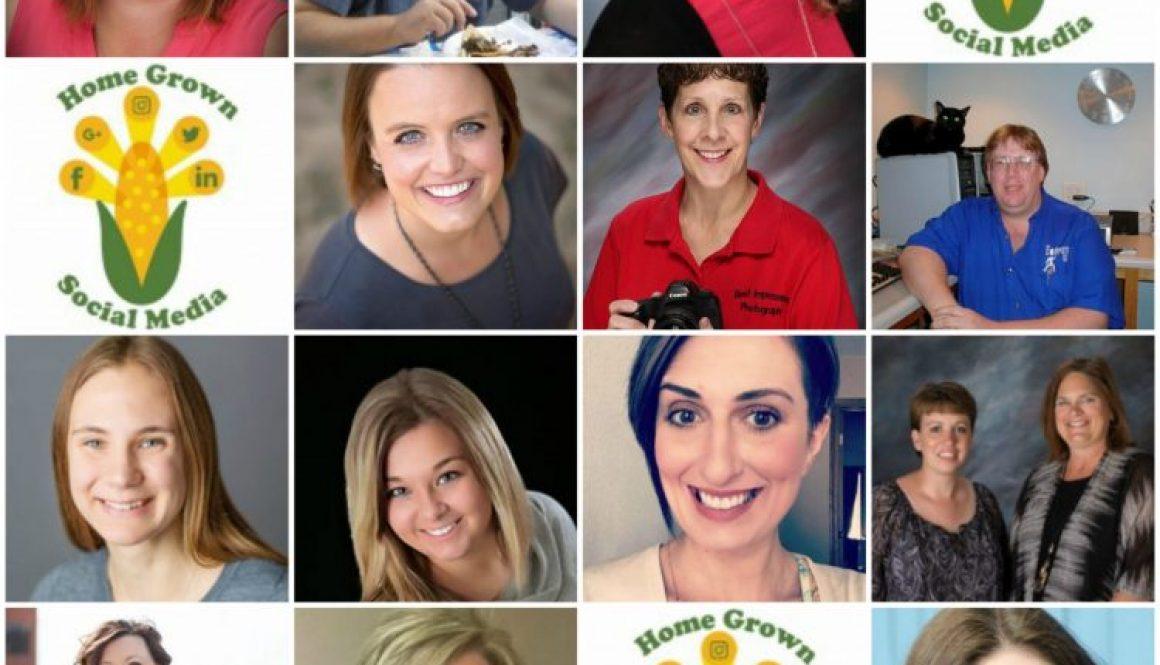 Iowa Bloggers Conference Presenters