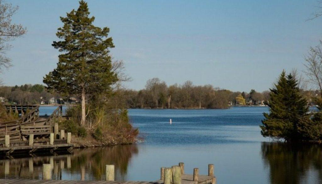 Nagawicka Lake Delafield Lake Country