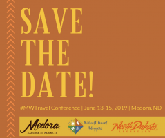 Midwest Travel Network Conference Medora North Dakota