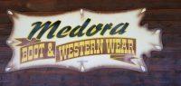 Medora Boot & Western Wear