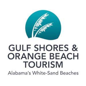 Gulf Shores Orange Beach Logo